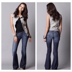 Citizens Of Humanity Womens Ingrid Jeans  28x32